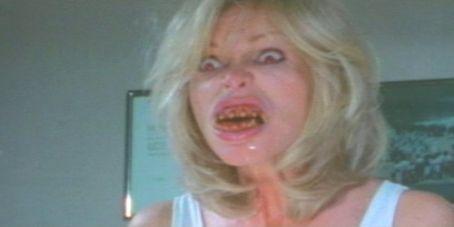 Bobbie Bresee  in Evil Spawn
