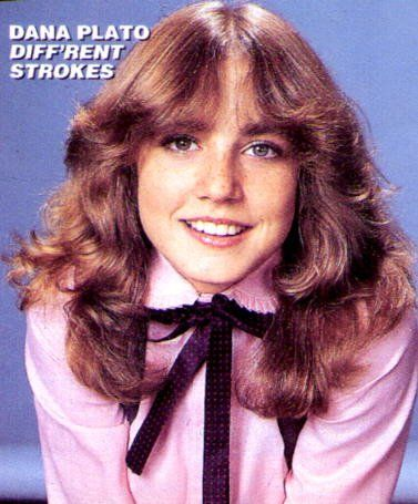 Dana Plato  as Kimberly Drummond, Diff'rent Strokes
