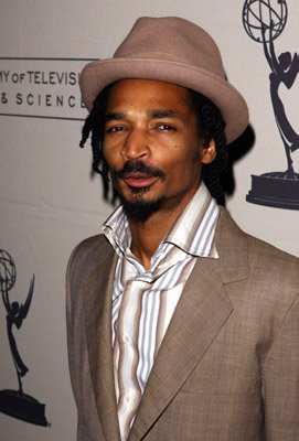 Eddie Steeples An Evening with My Name is Earl Presented by HRTS - Red Carpet and Inside