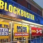 Has Blockbuster Finally Gone Bankrupt?