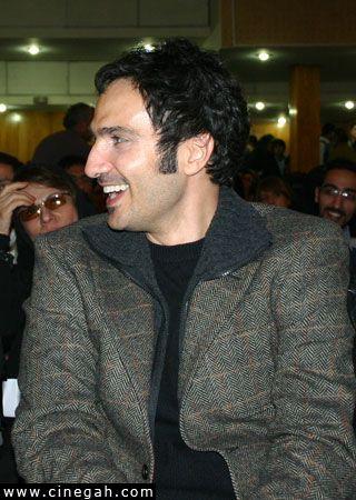 Mohammad Reza Foroutan bio