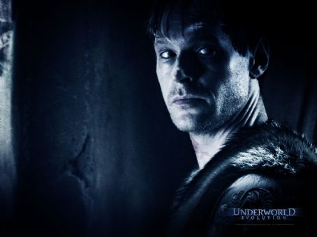 Steven Mackintosh Underworld: Evolution wallpaper - 2006