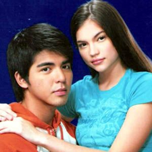 My Only Love Mark Herras and Rhian Ramos