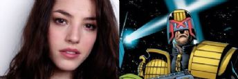 Olivia Thirlby To Play Cassandra Anderson In JUDGE DREDD