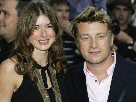 Juliette Norton Jamie Oliver and