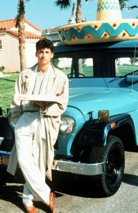 Loverboy Patrick Dempsey in  (1989)