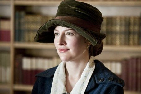 Kelly Macdonald - Boardwalk Empire (2010)