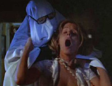 Halloween P.J. Soles Battles Michael Myers in , 1978