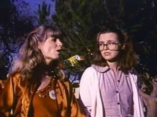 P.J. Soles  and Mary Warnov