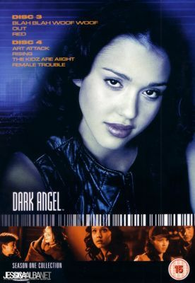 Dark Angel James Cameron's  (2000)