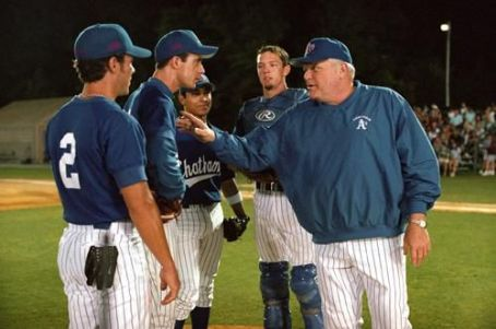 Summer Catch Christian Kane, Freddie Prinze Jr., Wilmer Valderrama, Matthew Lillard and Brian Dennehy in Warner Brothers'  - 2001