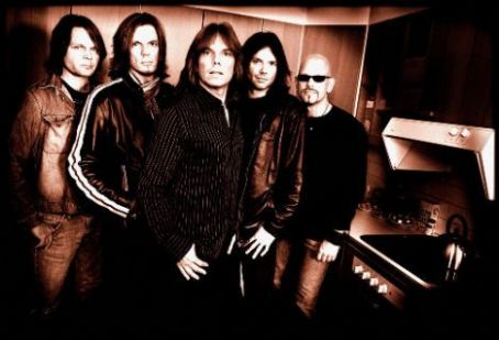 Joey Tempest - Europe (the band)