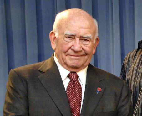 Edward Asner Ed Asner