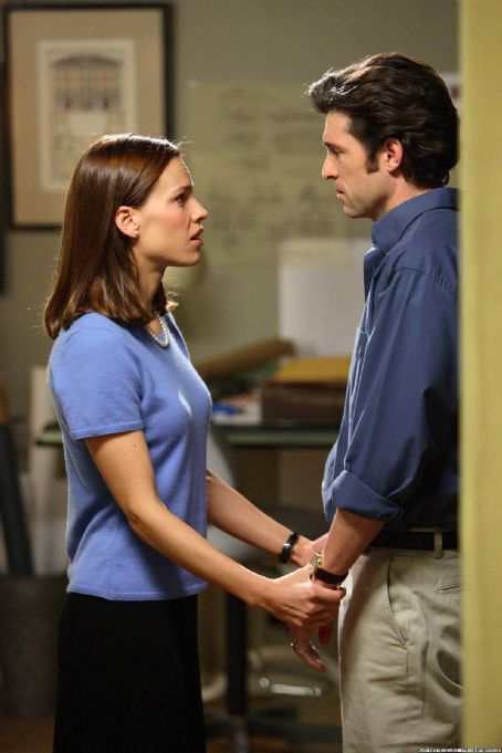 Freedom Writers - Hilary Swank and Patrick Dempsey