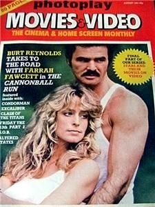 Burt Reynolds - Photoplay Magazine [United Kingdom] (August 1981)