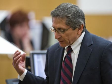Juan Martinez  Making A Point in the Courtroom