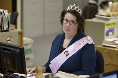 Phyllis Smith The Office (2005)