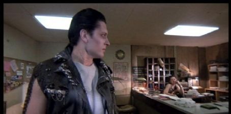 Clancy Brown Highlander (1986)