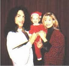 Pamela Bowen Paul Stanley and