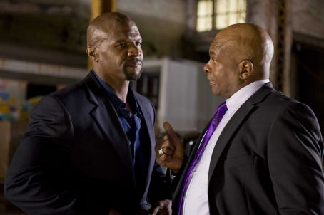Terry Crews - (L-r) TERRY CREWS as Jimmy The Driver and KEITH DAVID as Sweet Tee in Alcon Entertainment's comedy 'LOTTERY TICKET,' a Warner Bros. Pictures release. Photo by David Lee