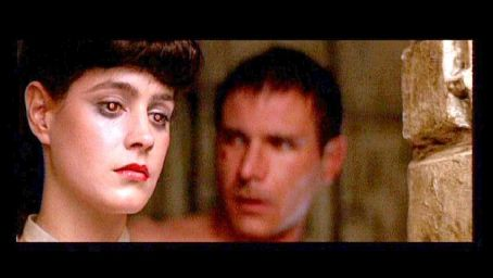 Sean Young Blade Runner (1982)