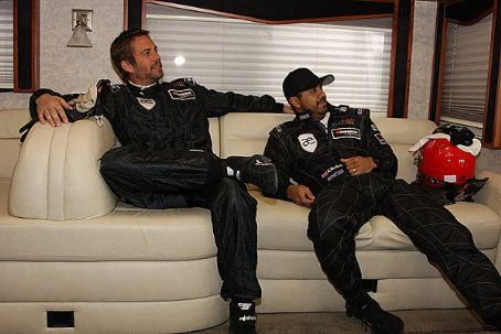 Paul Walker - Paul and Roger