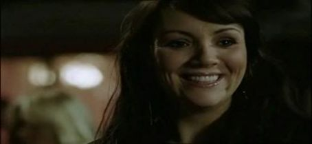 MI-5 Martine McCutcheon in , Spooks