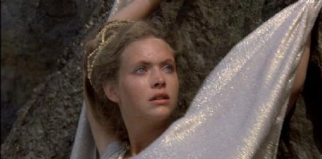 Judi Bowker Clash of the Titans (1981)