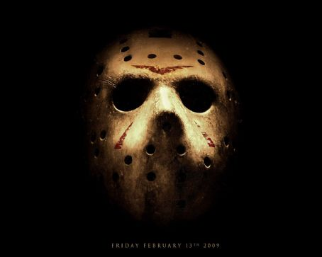 Jason Voorhees FRIDAY THE 13TH Wallpaper