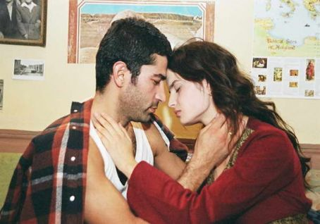 Kenan Imirzalioglu and Selin Demiratar
