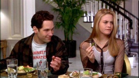 Paul Rudd Clueless (1995)