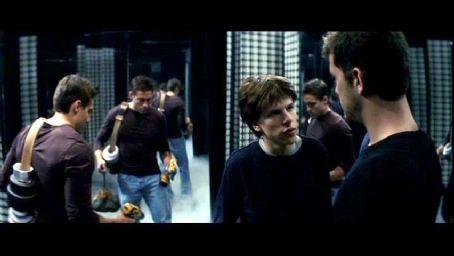 Jesse Eisenberg Cursed (2005)
