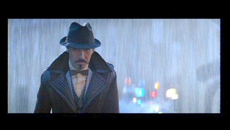 Edward James Olmos Blade Runner (1982)