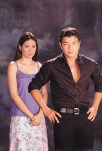 Jericho Rosales and Kristine Hermosa Pangako Sa'yo (2000)
