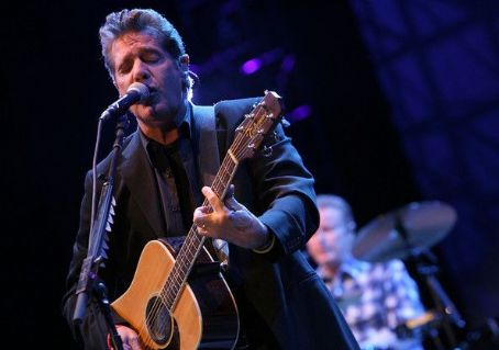 Glenn Frey