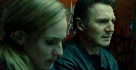 REVIEW: Unknown Actually Just Tired, Familiar Same-Old From Liam Neeson