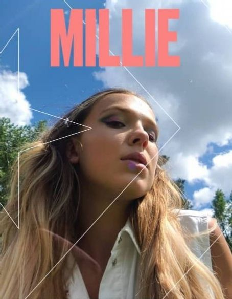 Millie Bobby Brown – Converse X Millie By You (August 2020)