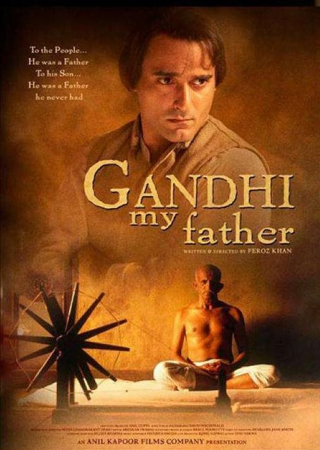 Gandhi, My Father (2007)