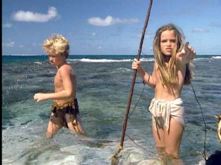 Courtney Barilla Return to the Blue Lagoon (1991)