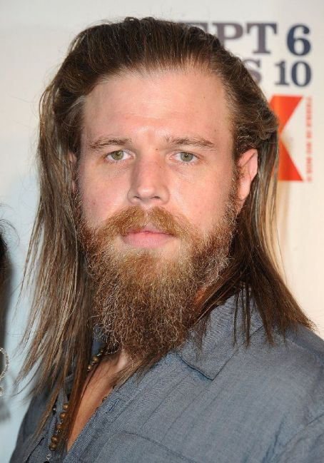 Ryan Hurst Screening Of FX's