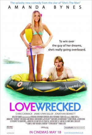 Love Wrecked (2005) Poster