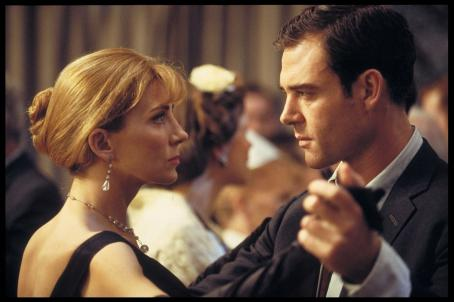Marton Csokas Natasha Richardson and Marton Czokas star in Paramount Classics erotic thriller ASYLUM; based on Patrick McGraths novel and directed by David McKenzie; Photo By: Colm Hogan