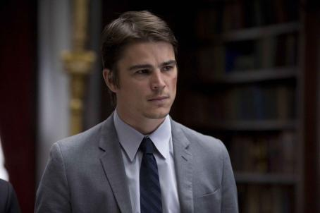 August Josh Hartnett star as Tom in First Look International '.'