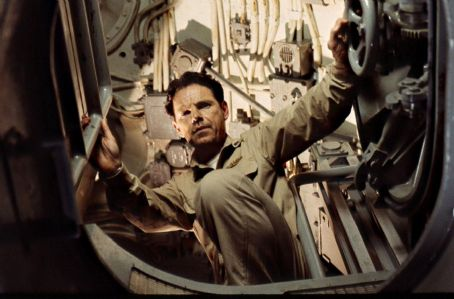 Below Bruce Greenwood in Miramax's  - 2002