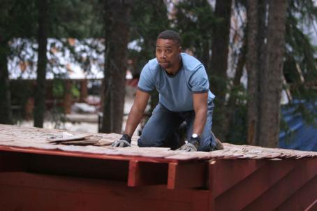 Daddy Day Camp Cuba Gooding Jr. stars in DADDY DAY CAMP, a TriStar Pictures release. Photo credit: Susie Ramos