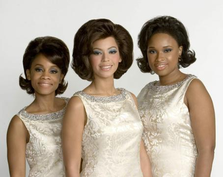 Anika Noni Rose Dreamgirls, Bill Condon's musical film released by DreamWorks