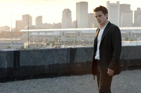 Gone Baby Gone Casey Affleck as Patrick in GONE BABY GONE. Photo credit: Claire Folger / Courtesy of Miramax Films.