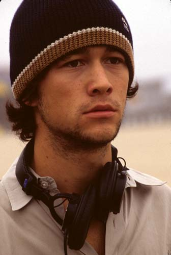 Havoc Joseph Gordon-Levitt as Sam in  - 2005
