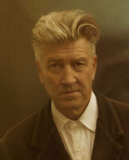 David Lynch Director  in Inland Empire