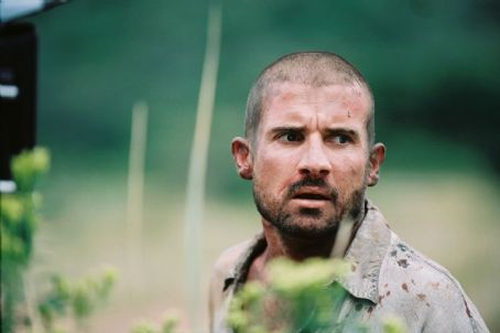 Primeval Dominic Purcell star as Tim Freeman in Michael Katleman thriller's  - 2007